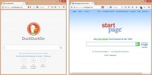Abb 7_03 Suchmaschinen-Alternativen DuckDuckGo und StartPage