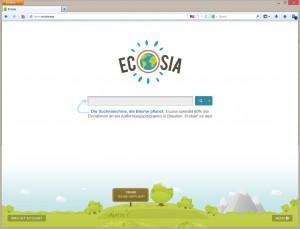 Abb 7_09 Oekologisch suchen mit Ecosia