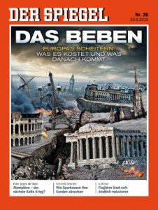 Spiegel-Cover 26/2015